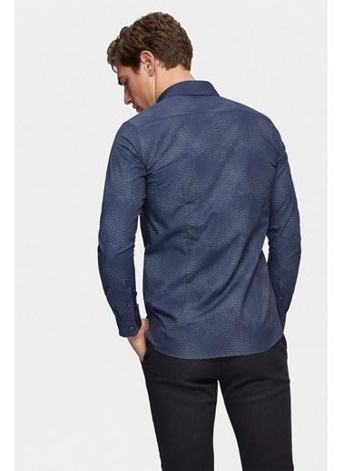 Tween Gömlek İndigo
